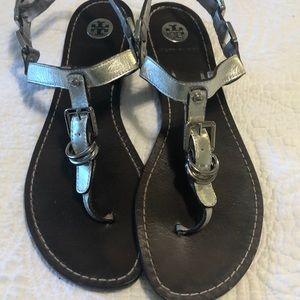 Tory Burch Trent Sandals